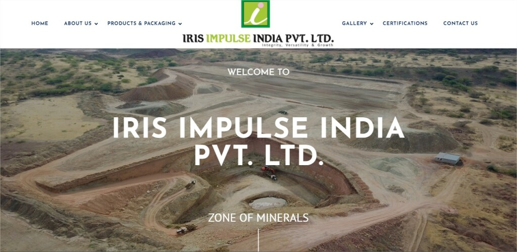 IRIS IMPULSE INDIA PVT. LTD